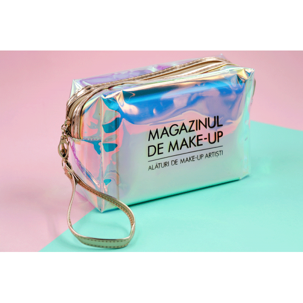Portfard cosmetice Magazinul de Make-up