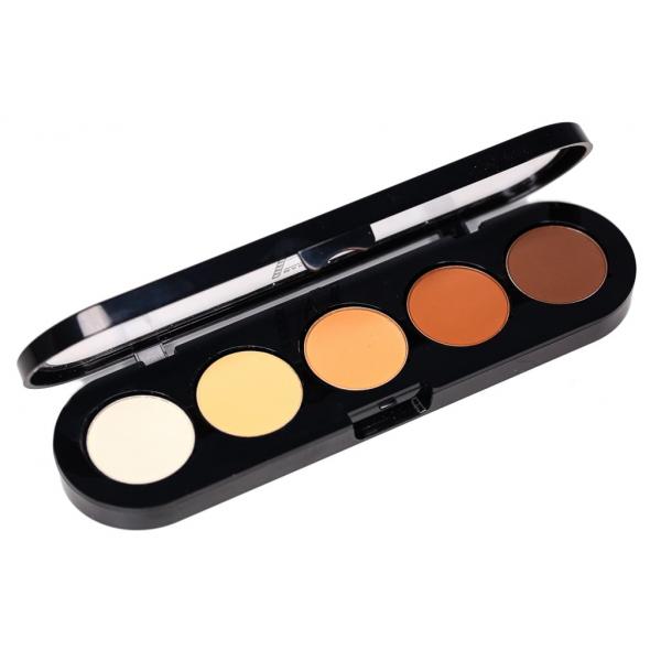 Paleta farduri T05 Make-up Atelier Paris