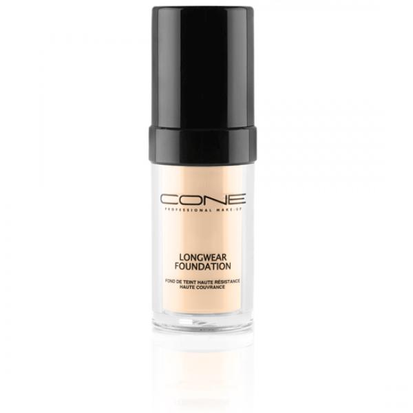 Fond de Ten Longwear Mat 1Y35 Cone Professional Make-up
