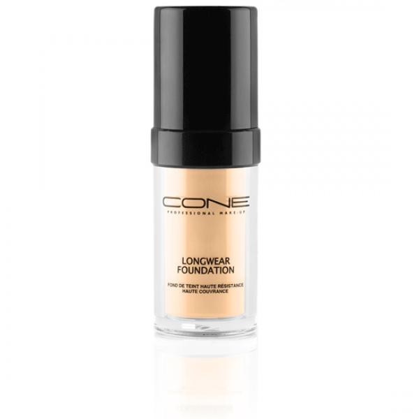 Fond de Ten Longwear Mat 1Y45 Cone Professional Make-up