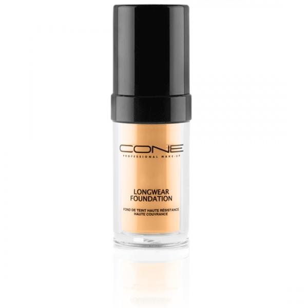 Fond de Ten Longwear Mat 1Y50 Cone Professional Make-up