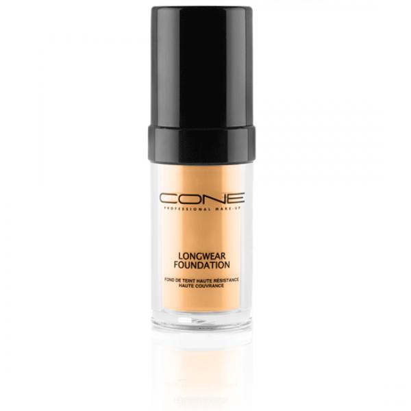 Fond de ten Longwear mat 1Y55 Cone Professional Make-up