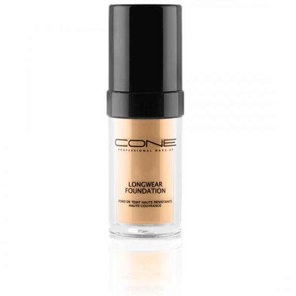 Fond de ten Longwear mat 1Y60 Cone Professional Make-up