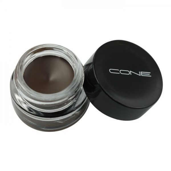 Gel Pentru Sprancene Espresso Professional Make-up