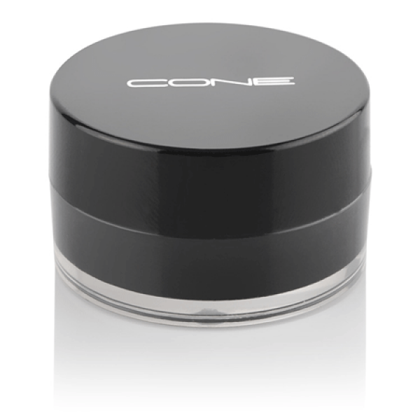 Eyeliner Gel Waterproof Negru Cone Professional Make-up