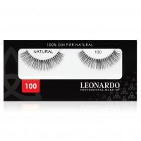 Genele false cu bandă fără nod Leonardo - 100 Miss Charming