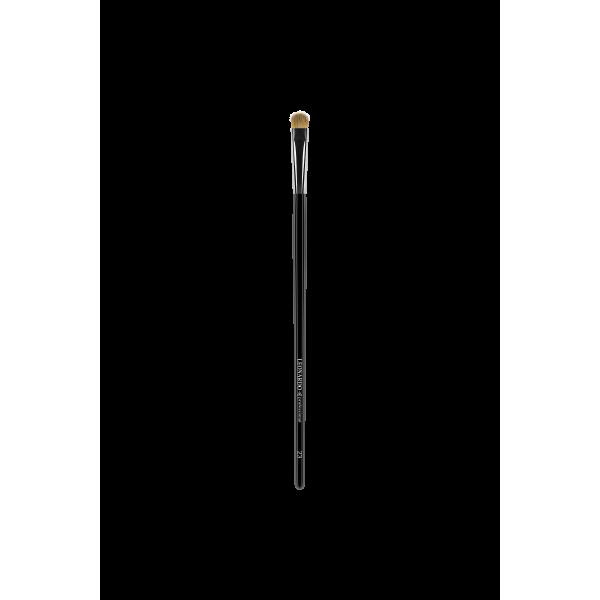 Pensula make-up Leonardo 23 Fard, plată, păr de zibelină