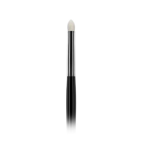 Pensula make-up Leonardo 36 Blender alb, păr de capră