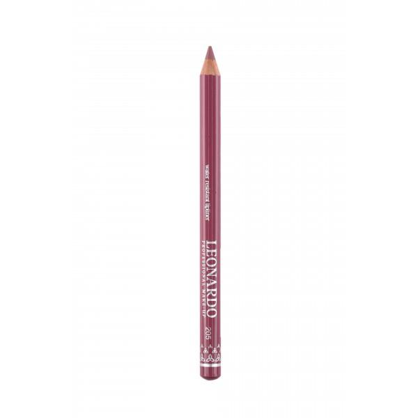 Creion pentru buze 205 Leonardo