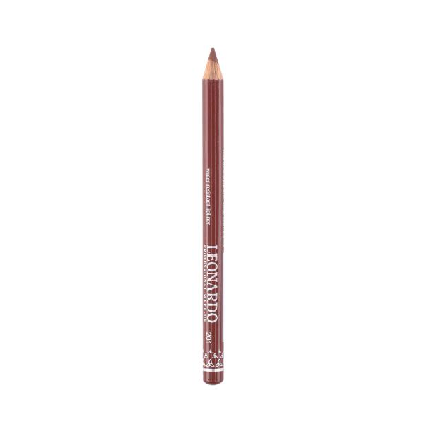 Creion pentru buze 201 Leonardo
