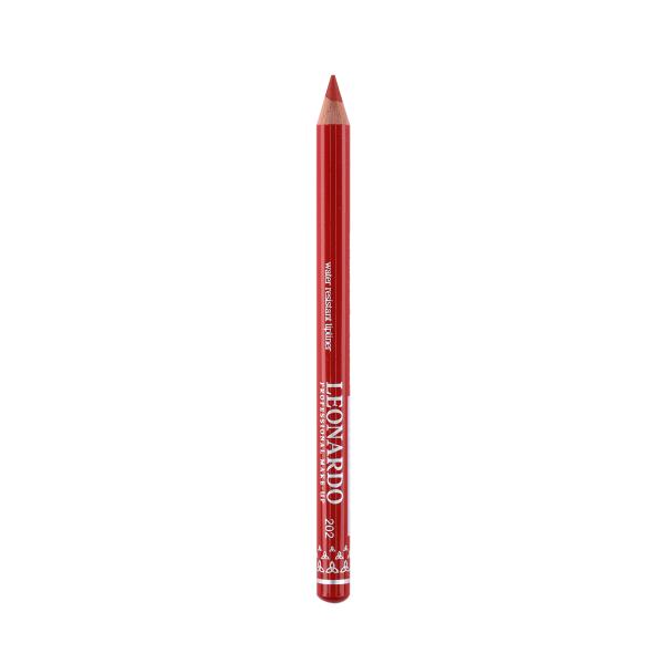 Creion pentru buze 202 Leonardo