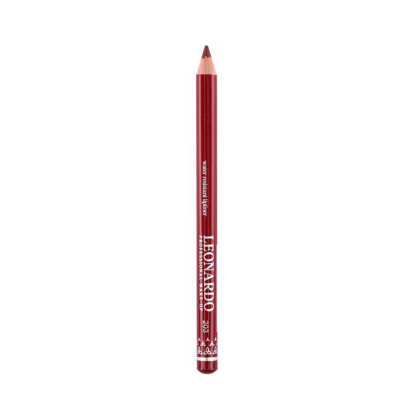Creion pentru buze 203 Leonardo
