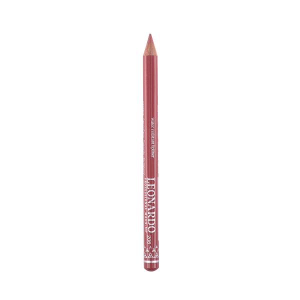 Creion pentru buze 206 Leonardo