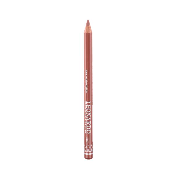 Creion pentru buze 207 Leonardo