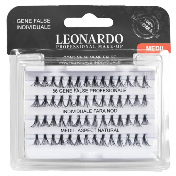 Gene false individuale fără nod medii Leonardo