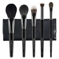 Set 5 pensule make-up Leonardo Ten