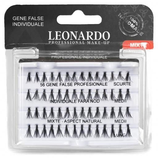 Gene false individuale fără nod mixte Leonardo