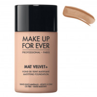 Fond de ten Mat Velvet Make Up For Ever
