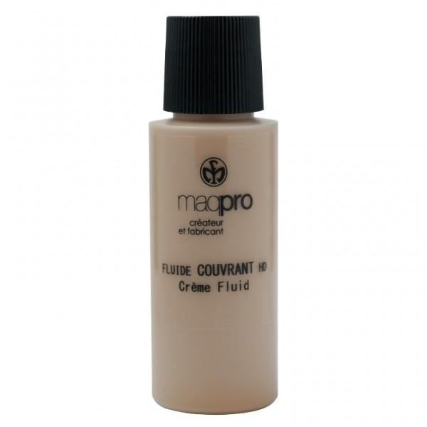 Fond de ten HD couvrant M128 MaqPro Paris 60 ml