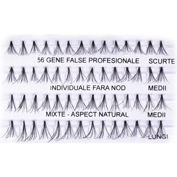 Gene false individuale fara nod mixte Academia Mireselor