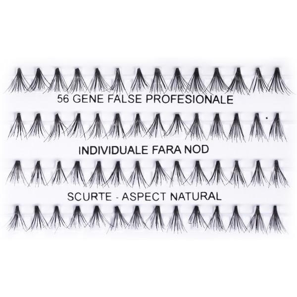 Gene false individuale fără nod scurte Leonardo