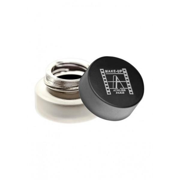Eyeliner gel negru Atelier Paris