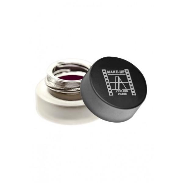 Eyeliner gel maro Atelier Paris