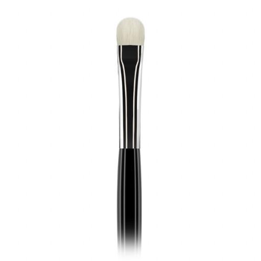 Pensula make-up Leonardo 25 fard, plata(par de capra)