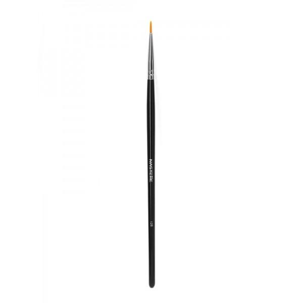 Pensula machiaj Nastelle 128 eyeliner