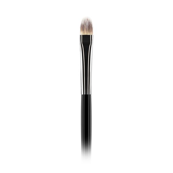 Pensula make-up Leonardo 16 Anticearcăn, plată, păr sintetic