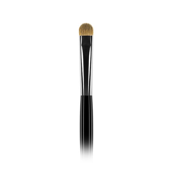 Pensula make-up Leonardo 21 Fard, plată, păr de zibelină