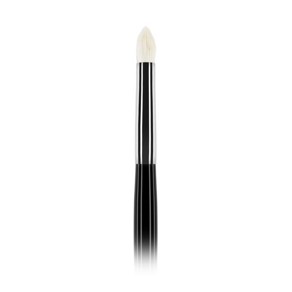 Pensula make-up Leonardo 37 Blender alb, păr de capră