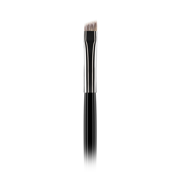 Pensula make-up Leonardo 41 Sprâncene, păr sintetic
