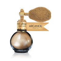 Parisian Spray - Pudra/Iluminator 100 Golden Groove Arcancil Paris