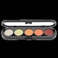 Paleta farduri T06 Make-up Atelier Paris